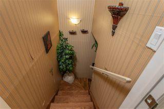 Photo 23: 27 465 HEMINGWAY Road in Edmonton: Zone 58 Townhouse for sale : MLS®# E4184110
