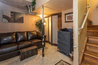 Photo 24: 27 465 HEMINGWAY Road in Edmonton: Zone 58 Townhouse for sale : MLS®# E4184110