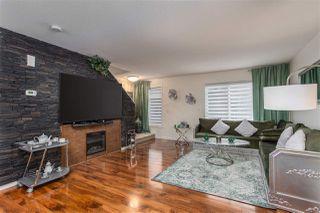 Photo 10: 27 465 HEMINGWAY Road in Edmonton: Zone 58 Townhouse for sale : MLS®# E4184110