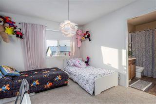 Photo 18: 27 465 HEMINGWAY Road in Edmonton: Zone 58 Townhouse for sale : MLS®# E4184110