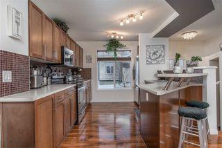 Photo 5: 27 465 HEMINGWAY Road in Edmonton: Zone 58 Townhouse for sale : MLS®# E4184110