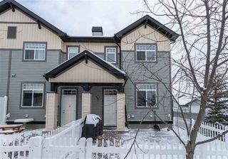 Photo 25: 27 465 HEMINGWAY Road in Edmonton: Zone 58 Townhouse for sale : MLS®# E4184110