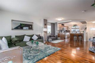 Photo 8: 27 465 HEMINGWAY Road in Edmonton: Zone 58 Townhouse for sale : MLS®# E4184110