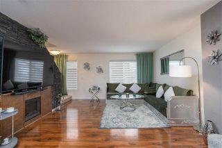Photo 11: 27 465 HEMINGWAY Road in Edmonton: Zone 58 Townhouse for sale : MLS®# E4184110