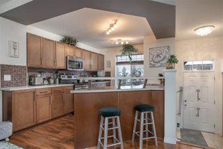 Photo 4: 27 465 HEMINGWAY Road in Edmonton: Zone 58 Townhouse for sale : MLS®# E4184110