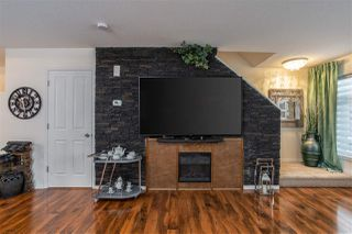 Photo 14: 27 465 HEMINGWAY Road in Edmonton: Zone 58 Townhouse for sale : MLS®# E4184110