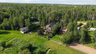 Photo 48: 857 West Cove Drive: Rural Lac Ste. Anne County House for sale : MLS®# E4186280