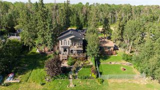 Photo 50: 857 West Cove Drive: Rural Lac Ste. Anne County House for sale : MLS®# E4186280