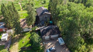 Photo 46: 857 West Cove Drive: Rural Lac Ste. Anne County House for sale : MLS®# E4186280