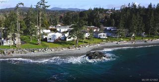 Photo 1: 30 7871 West Coast Rd in SOOKE: Sk Kemp Lake House for sale (Sooke)  : MLS®# 835006