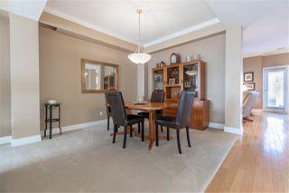Photo 8: 75 3355 MORGAN CREEK WAY in Surrey: Morgan Creek Townhouse for sale (South Surrey White Rock)  : MLS®# R2429486