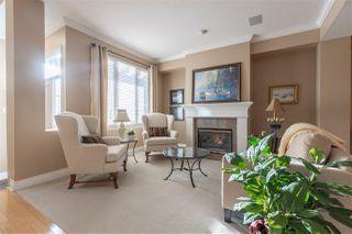 Photo 7: 75 3355 MORGAN CREEK WAY in Surrey: Morgan Creek Townhouse for sale (South Surrey White Rock)  : MLS®# R2429486