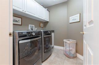 Photo 20: 75 3355 MORGAN CREEK WAY in Surrey: Morgan Creek Townhouse for sale (South Surrey White Rock)  : MLS®# R2429486