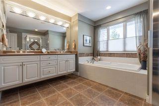 Photo 15: 75 3355 MORGAN CREEK WAY in Surrey: Morgan Creek Townhouse for sale (South Surrey White Rock)  : MLS®# R2429486