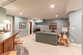 Photo 19: 75 3355 MORGAN CREEK WAY in Surrey: Morgan Creek Townhouse for sale (South Surrey White Rock)  : MLS®# R2429486