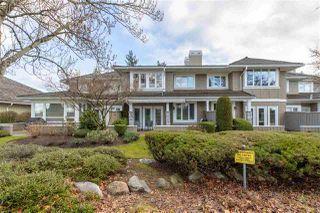 Photo 2: 75 3355 MORGAN CREEK WAY in Surrey: Morgan Creek Townhouse for sale (South Surrey White Rock)  : MLS®# R2429486