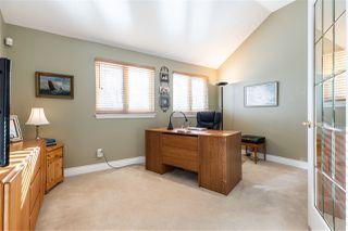 Photo 11: 75 3355 MORGAN CREEK WAY in Surrey: Morgan Creek Townhouse for sale (South Surrey White Rock)  : MLS®# R2429486