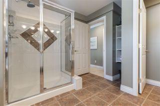 Photo 16: 75 3355 MORGAN CREEK WAY in Surrey: Morgan Creek Townhouse for sale (South Surrey White Rock)  : MLS®# R2429486