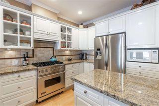 Photo 5: 75 3355 MORGAN CREEK WAY in Surrey: Morgan Creek Townhouse for sale (South Surrey White Rock)  : MLS®# R2429486