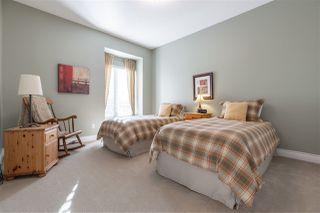 Photo 17: 75 3355 MORGAN CREEK WAY in Surrey: Morgan Creek Townhouse for sale (South Surrey White Rock)  : MLS®# R2429486
