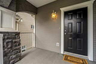 "Photo 2: 1 27295 30 Avenue in Langley: Aldergrove Langley Townhouse for sale in ""APPLEGROVE"" : MLS®# R2442332"