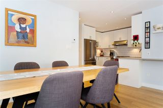 "Photo 7: 216 555 W 14TH Avenue in Vancouver: Fairview VW Condo for sale in ""The Cambridge"" (Vancouver West)  : MLS®# R2447183"