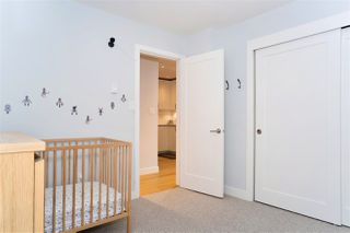 "Photo 12: 216 555 W 14TH Avenue in Vancouver: Fairview VW Condo for sale in ""The Cambridge"" (Vancouver West)  : MLS®# R2447183"