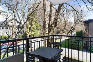 """Photo 19: 216 555 W 14TH Avenue in Vancouver: Fairview VW Condo for sale in """"The Cambridge"""" (Vancouver West)  : MLS®# R2447183"""