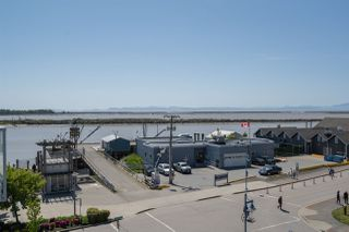 "Photo 25: 408 4111 BAYVIEW Street in Richmond: Steveston South Condo for sale in ""THE VILLAGE"" : MLS®# R2455137"