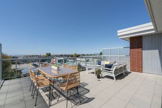 "Photo 18: 408 4111 BAYVIEW Street in Richmond: Steveston South Condo for sale in ""THE VILLAGE"" : MLS®# R2455137"