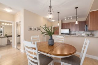 "Photo 10: 408 4111 BAYVIEW Street in Richmond: Steveston South Condo for sale in ""THE VILLAGE"" : MLS®# R2455137"