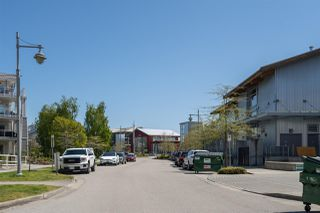 "Photo 27: 408 4111 BAYVIEW Street in Richmond: Steveston South Condo for sale in ""THE VILLAGE"" : MLS®# R2455137"