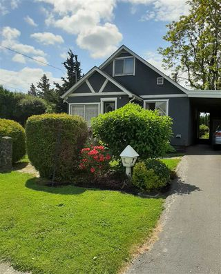 Photo 2: 45748 LEWIS Avenue in Chilliwack: Chilliwack N Yale-Well House for sale : MLS®# R2460549