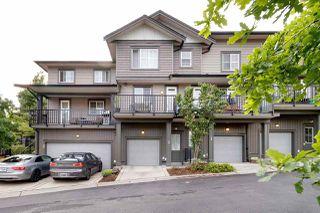 "Photo 3: 37 11176 GILKER HILL Road in Maple Ridge: Cottonwood MR Townhouse for sale in ""KANAKA CREEK"" : MLS®# R2462903"