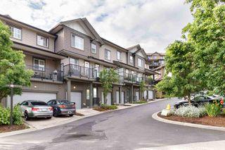 "Photo 2: 37 11176 GILKER HILL Road in Maple Ridge: Cottonwood MR Townhouse for sale in ""KANAKA CREEK"" : MLS®# R2462903"