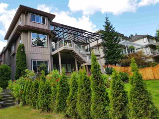 Photo 3: 2153 BRAESIDE Place in Coquitlam: Westwood Plateau House for sale : MLS®# R2467481