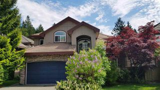 Main Photo: 2153 BRAESIDE Place in Coquitlam: Westwood Plateau House for sale : MLS®# R2467481