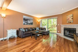 "Photo 6: 9279 GOLDHURST Terrace in Burnaby: Forest Hills BN Townhouse for sale in ""Copper Hill"" (Burnaby North)  : MLS®# R2466536"
