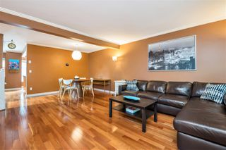 "Photo 8: 9279 GOLDHURST Terrace in Burnaby: Forest Hills BN Townhouse for sale in ""Copper Hill"" (Burnaby North)  : MLS®# R2466536"