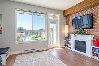 "Photo 13: 515 3080 GLADWIN Road in Abbotsford: Central Abbotsford Condo for sale in ""HUDSON'S  LOFT"" : MLS®# R2480675"