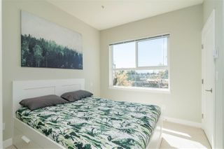 "Photo 17: 515 3080 GLADWIN Road in Abbotsford: Central Abbotsford Condo for sale in ""HUDSON'S  LOFT"" : MLS®# R2480675"
