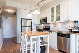"Photo 10: 515 3080 GLADWIN Road in Abbotsford: Central Abbotsford Condo for sale in ""HUDSON'S  LOFT"" : MLS®# R2480675"