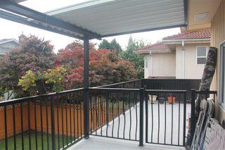 Photo 19: 8180 LURGAN Road in Richmond: Garden City House for sale : MLS®# R2484320