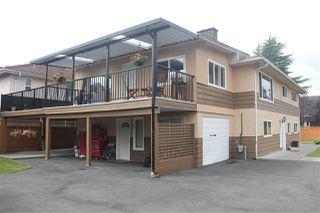 Photo 2: 8180 LURGAN Road in Richmond: Garden City House for sale : MLS®# R2484320