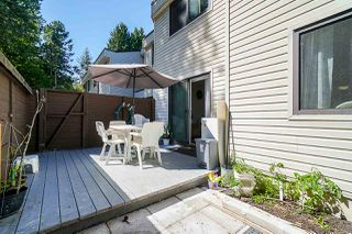 "Photo 23: 37 14111 104 Avenue in Surrey: Whalley Townhouse for sale in ""HAWTHORNE PARK"" (North Surrey)  : MLS®# R2488903"