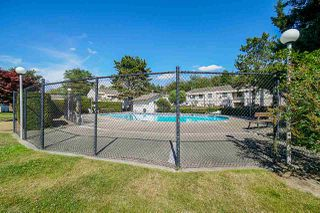 """Photo 27: 37 14111 104 Avenue in Surrey: Whalley Townhouse for sale in """"HAWTHORNE PARK"""" (North Surrey)  : MLS®# R2488903"""
