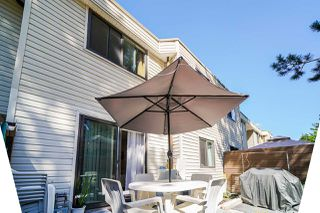 """Photo 25: 37 14111 104 Avenue in Surrey: Whalley Townhouse for sale in """"HAWTHORNE PARK"""" (North Surrey)  : MLS®# R2488903"""
