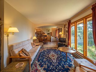 Photo 4: 3721 Privateers Rd in : GI Pender Island Single Family Detached for sale (Gulf Islands)  : MLS®# 854926