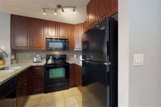 Photo 4: 406 2204 44 Avenue in Edmonton: Zone 30 Condo for sale : MLS®# E4213569