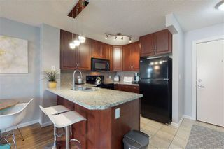 Photo 2: 406 2204 44 Avenue in Edmonton: Zone 30 Condo for sale : MLS®# E4213569